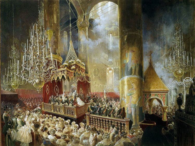 1856 in Russia