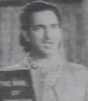 1857 (film) movie poster