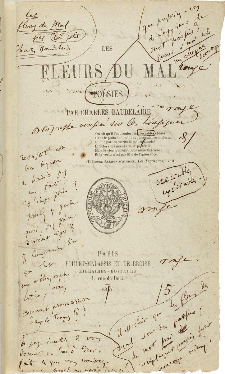 1857 in poetry