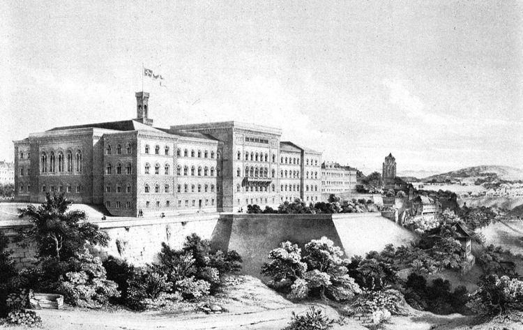 1857 in Switzerland
