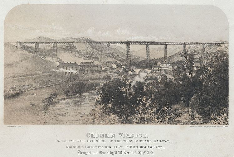 1857 in Wales