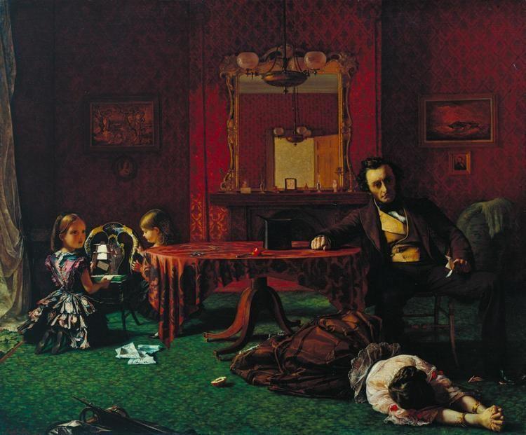 1858 in art
