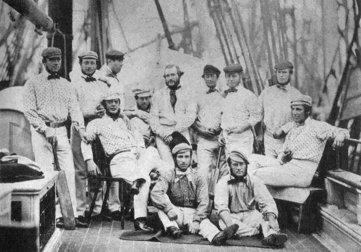 1859 English cricket season