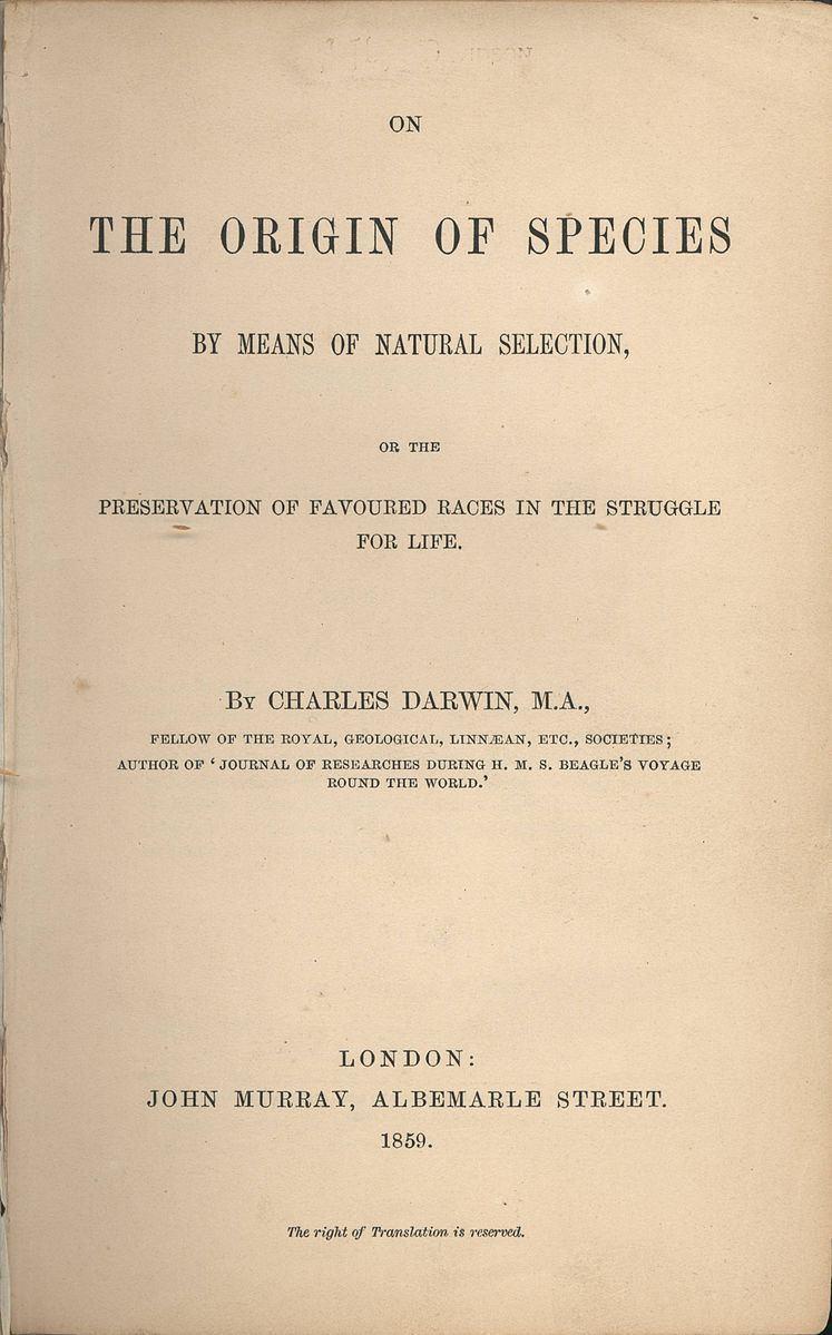 1859 in science