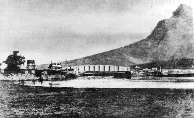 1859 in South Africa