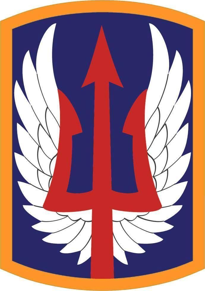 185th Aviation Brigade (United States)