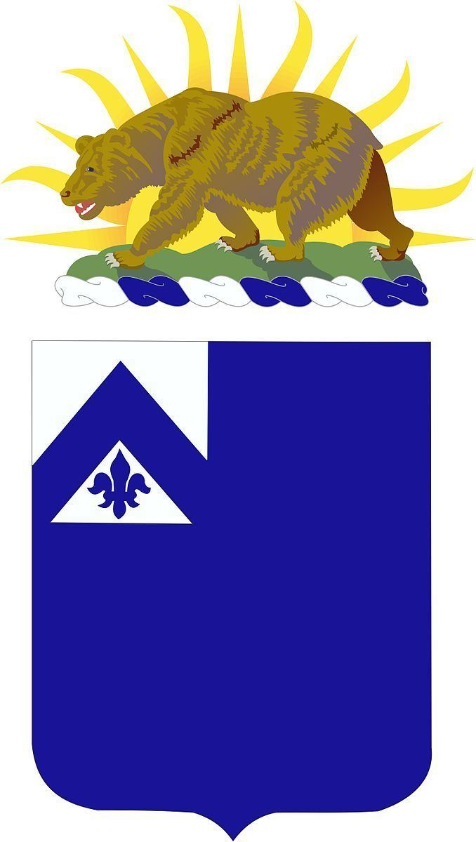 185th Infantry Regiment (United States)