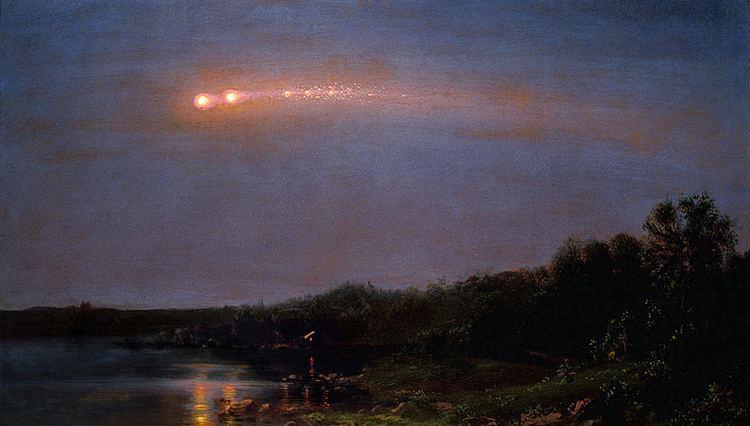 1860 Great Meteor