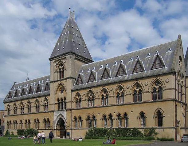 1860 Oxford evolution debate