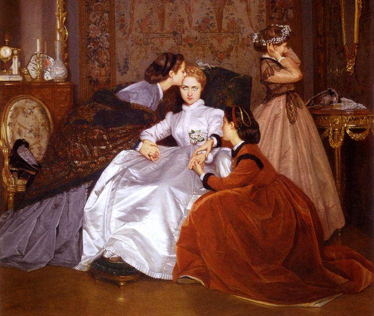 1860s in Western fashion