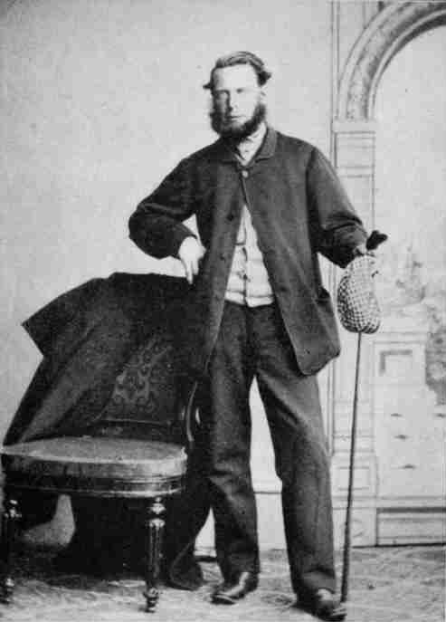 1861 Open Championship