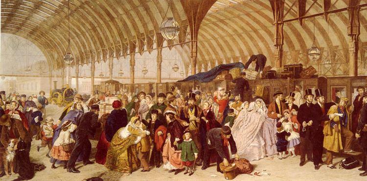 1862 in art