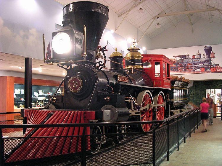 1862 in rail transport