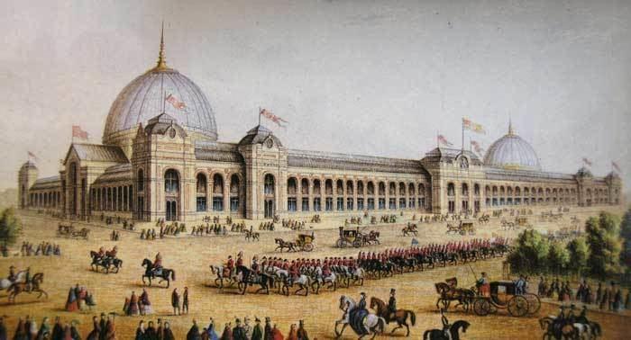1862 International Exhibition