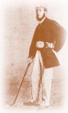 1863 Open Championship