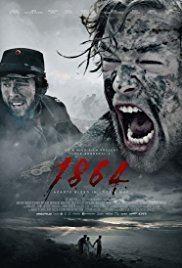 1864 (TV series) httpsimagesnasslimagesamazoncomimagesMM