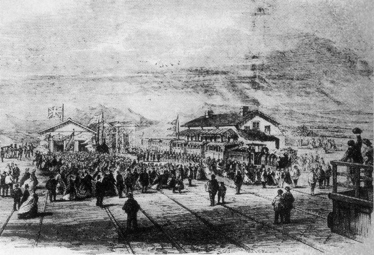 1865 in South Africa