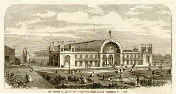 1865 International Exhibition