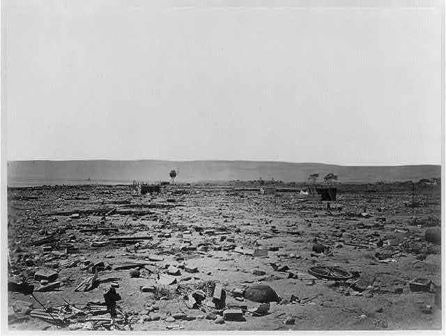 1868 Arica earthquake FileArica Terremoto 1868jpg Wikimedia Commons