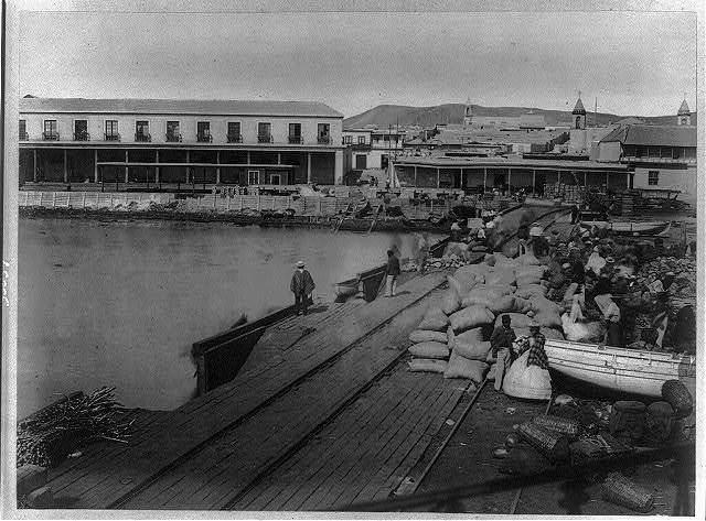 1868 Arica earthquake FileArica 1868jpg Wikimedia Commons