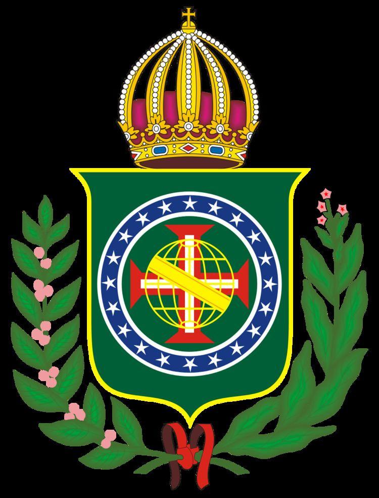 1868 Brazilian political crisis