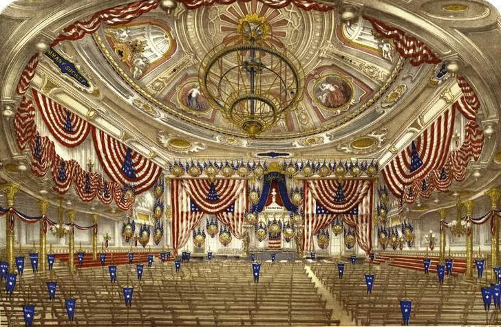 1868 Democratic National Convention