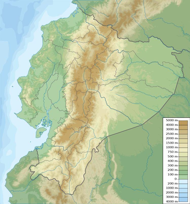 1868 Ecuador earthquakes