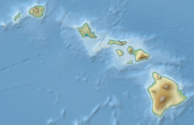 1868 Hawaii earthquake