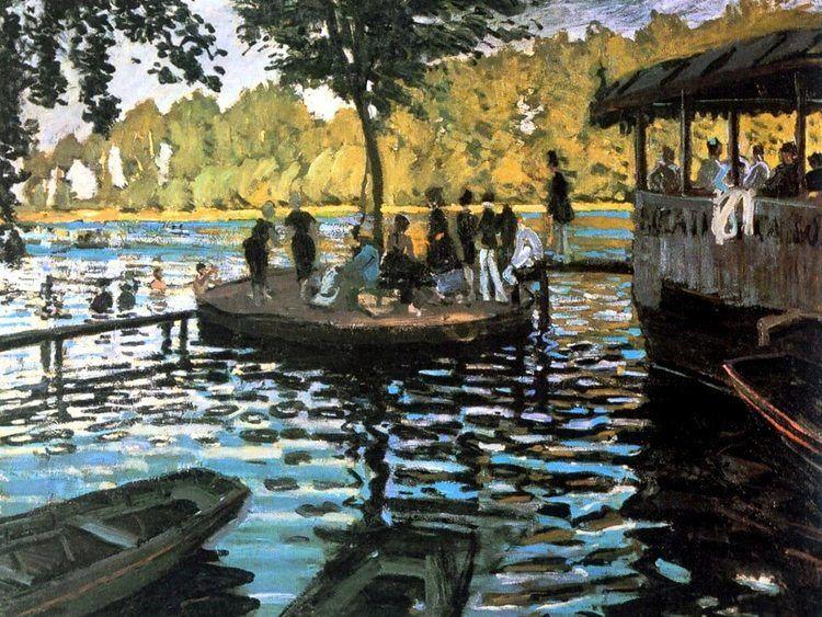 1869 in art