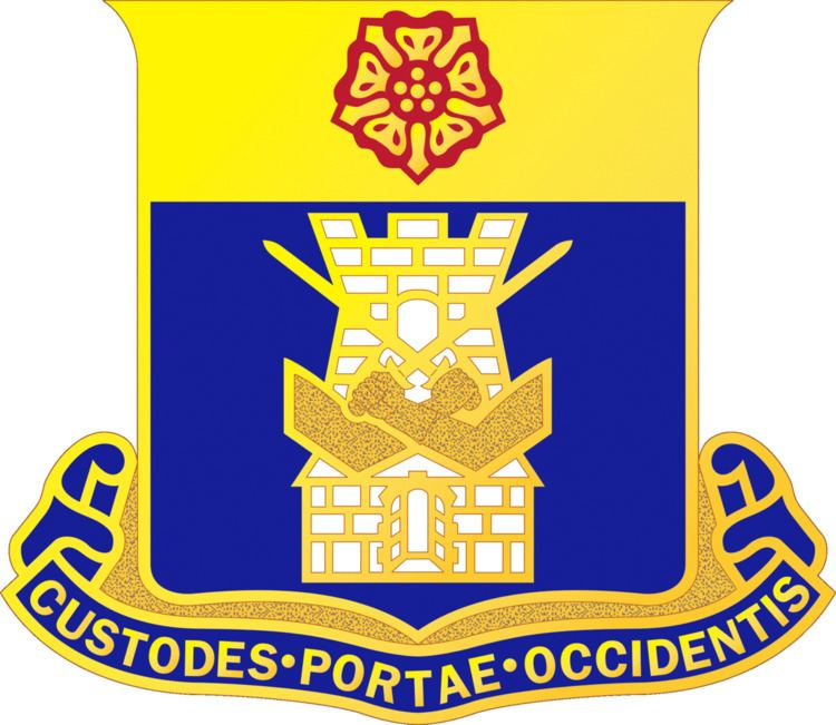 186th Infantry Regiment (United States)