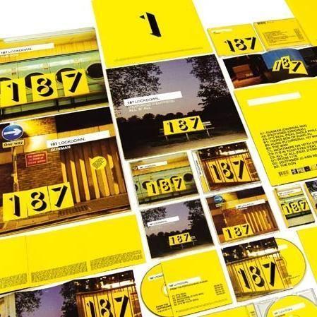 187 Lockdown 187 Lockdown Remixes mp3 buy full tracklist