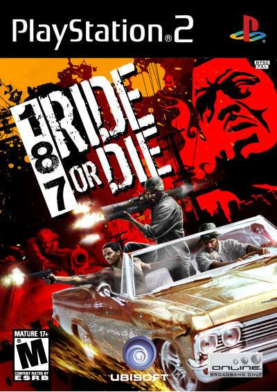 187 Ride or Die 187 Ride or Die PlayStation 2 IGN