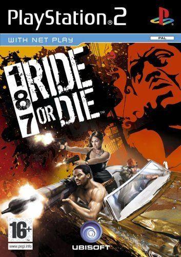 187 Ride or Die 187 Ride Or Die PS2 Amazoncouk PC amp Video Games