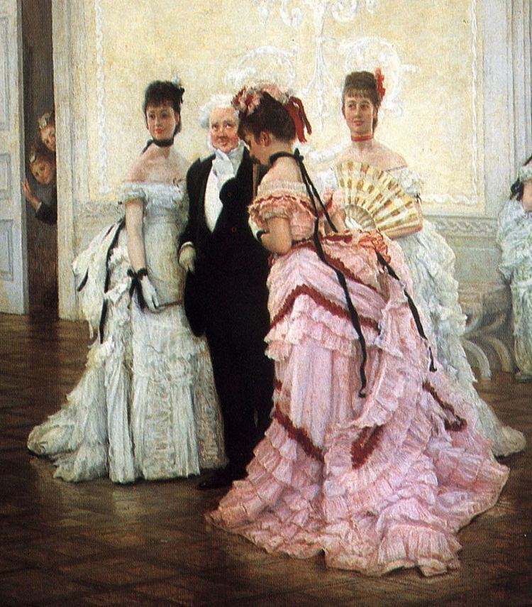 1870s in Western fashion