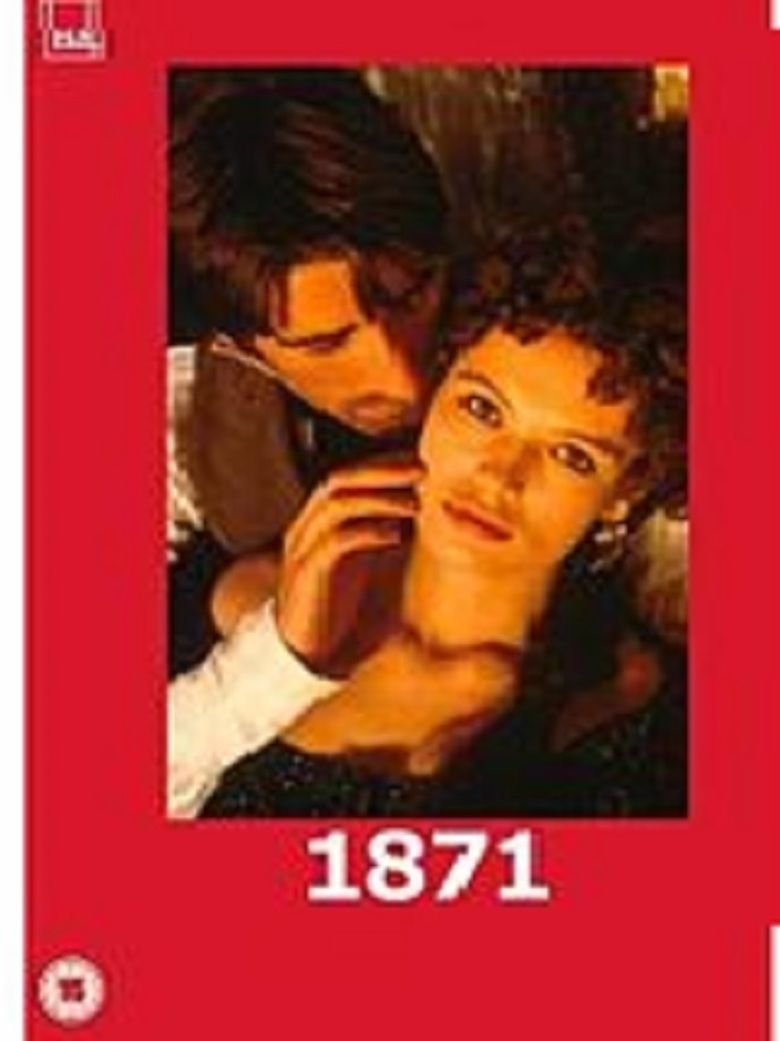 1871 (film) movie poster