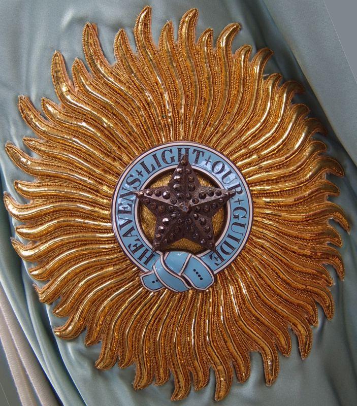 1872 Birthday Honours