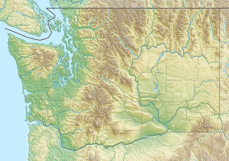1872 North Cascades earthquake