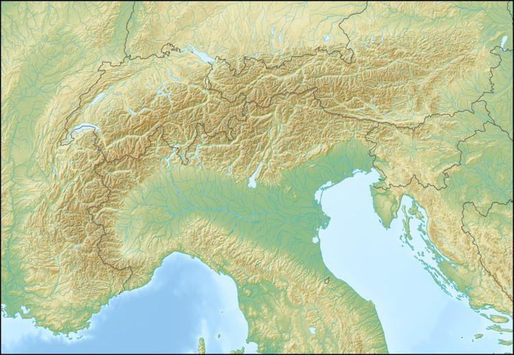 1873 Alpago earthquake