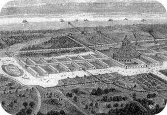 1873 Vienna World's Fair ExpoMuseum Weltausstellung 1873 Vienna