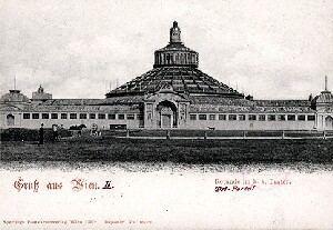 1873 Vienna World's Fair EXPO2000 The Vienna World Exposition 1873
