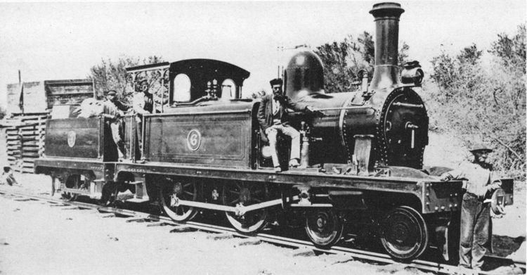 1875 in South Africa