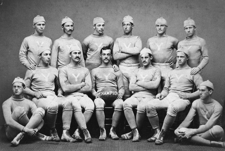 1876 college football season