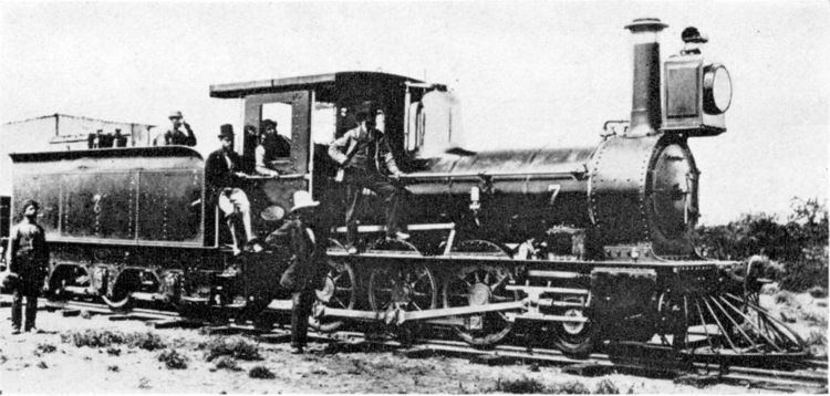 1876 in South Africa