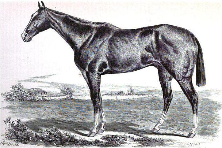 1876 Kentucky Derby