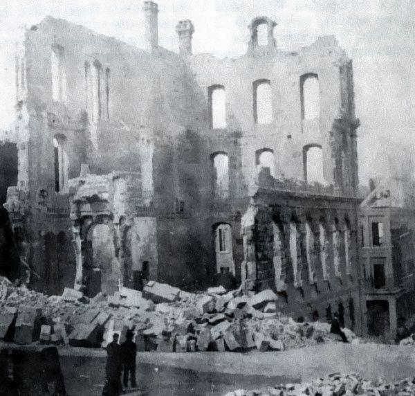 1877 Great Fire of Saint John, New Brunswick Saint John Great Fire 0f 1877
