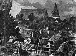 1878 flood in Miskolc httpsuploadwikimediaorgwikipediacommonsthu