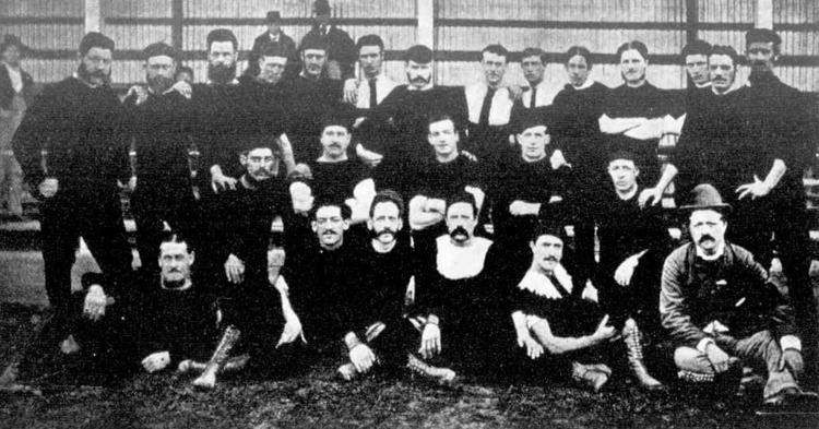 1878 SAFA season