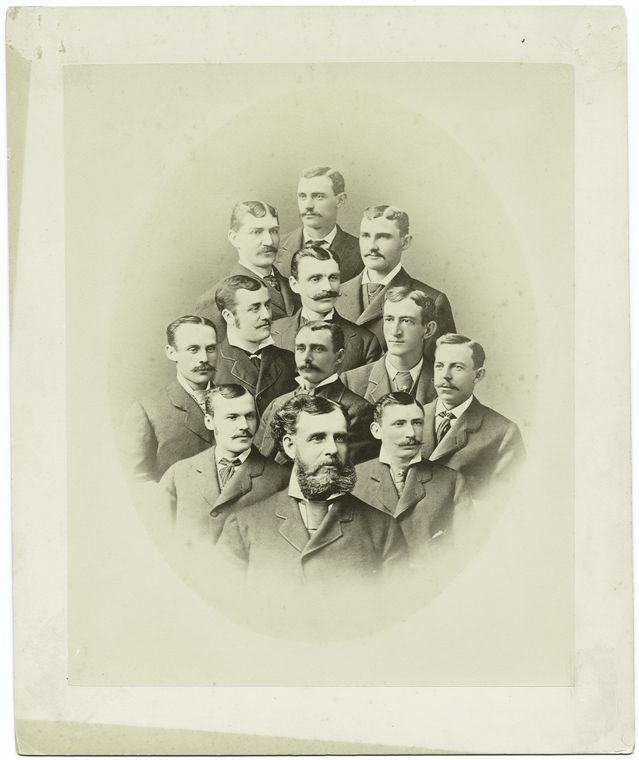 1879 Boston Red Caps season