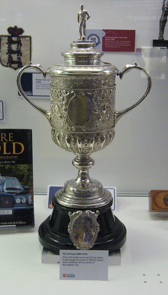 1879 FA Cup Final