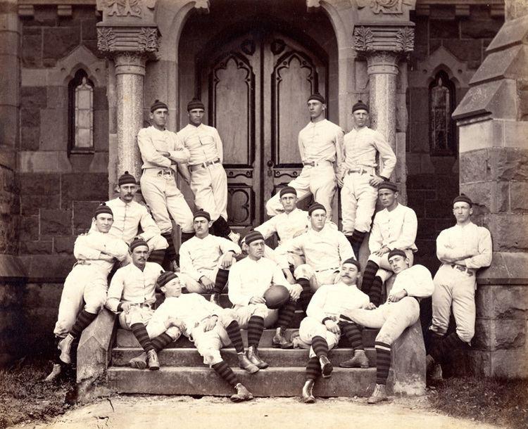 1879 Princeton Tigers football team